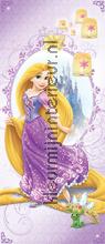 Rapunzel fotobehang Kleurmijninterieur Disney---Pixar
