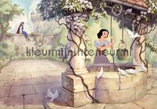 51984 fotobehang Kleurmijninterieur Disney---Pixar