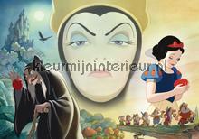Snow white fotobehang Kleurmijninterieur Disney---Pixar