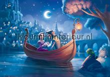 Tangled fotobehang Kleurmijninterieur Disney---Pixar