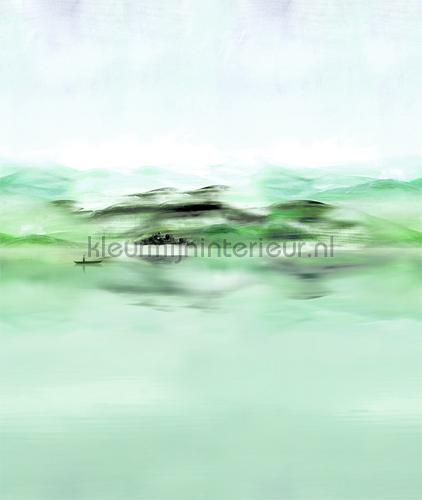 fotomurales dgear1011-1012 Moderno - Abstracto Khroma