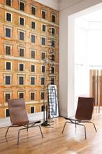 fotomurais dgear102 Moderno - Abstrato Khroma