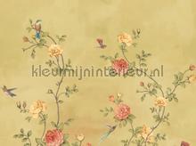 rose garden fotomurales BN Wallcoverings Fiore 200455