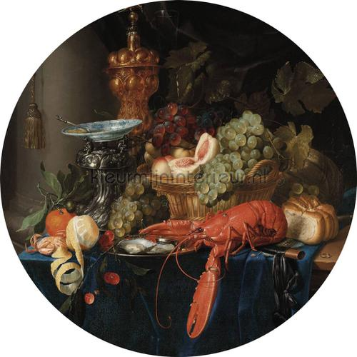 lobster photomural ck-014 animals Kek Amsterdam