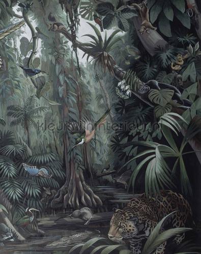 tropical landscapes photomural pa-004 jungle Kek Amsterdam
