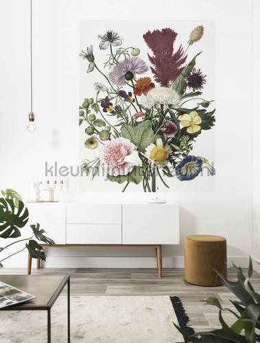 wild flowers photomural pa-016 Flowers - Plants Kek Amsterdam