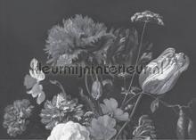 Golden age flowers fototapeten Kek Amsterdam alle bilder