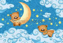 Sweet dreams with bears fototapeten Kleurmijninterieur alle-bilder