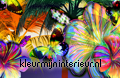 Colorful butterflies styles