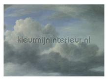 Golden Age Clouds 3 fotomurais Kek Amsterdam PiP studio wallpaper