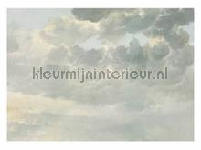 Golden Age Clouds 1 fotomurais Kek Amsterdam PiP studio wallpaper