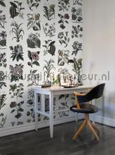 Fruit and Flora Color fotobehang Rebel Walls Bloemen Planten
