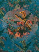 Orient bleu fototapet Komar stemning