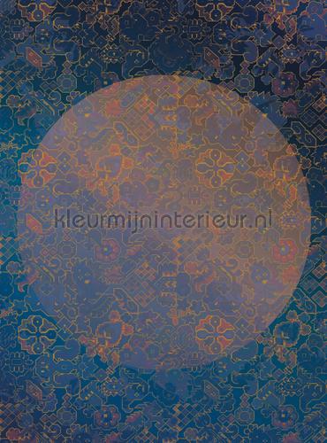 la lune photomural hx4-032 Heritage Edition 1 Komar