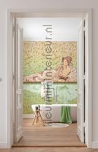 Reflexion fotobehang Komar York Wallcoverings