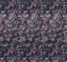 Botanique aubergine photomural Komar all images