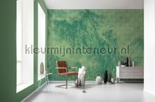 Montagnes fotobehang Komar York Wallcoverings