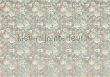 Fleurs d ocean photomural Komar all images