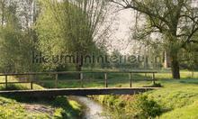 Slenaken photomural Noordwand Holland 1381