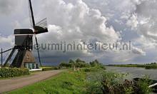 Vlietmolen photomural Noordwand Holland 2880