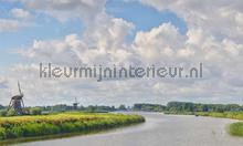 Rotte 2 photomural Noordwand Holland 6240