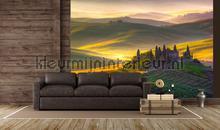 Toscana fototapeten Ideal Decor weltkarten