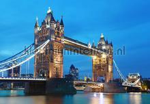 Tower bridge fotobehang Ideal Decor Ideal-Decor Vlies 00959