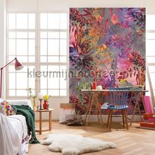 wild garden papier murales Komar Imagine Edition 3 Stories 4-211