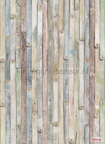 vintage wood fototapeten 4-910 Imagine Edition 3 Stories Komar
