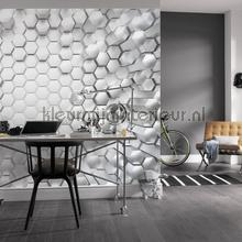 titanium papier murales Komar Imagine Edition 3 Stories 8-206