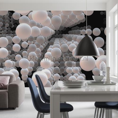 3d spherical fototapeten 8-880 Imagine Edition 3 Stories Komar