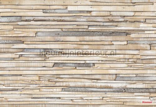whitewashed wood fototapeten 8-920 Imagine Edition 3 Stories Komar
