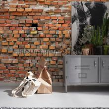 bricklane photomural Komar Imagine Edition 3 Stories xxl4-025