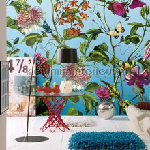 Jardin fotobehang Komar Imagine Edition 3 Stories