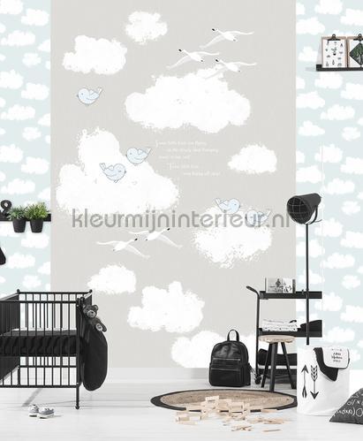 fotomurales ink7023 Kay and Liv Behang Expresse