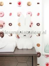Gemengd gebak fotomurales wp-024 Kinderbehang Kek Amsterdam