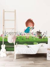 Photomural Kinderbehang