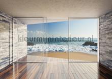 Ocean fototapeten Kleurmijninterieur alle-bilder