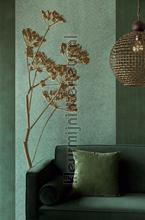 Heracleum green fotomurais 379104 Moderno - Abstrato Eijffinger