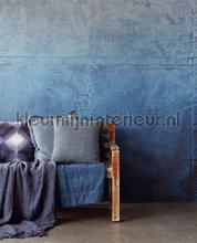 Canvas denim fototapeten Eijffinger PiP studio wallpaper