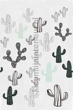 Moderne woestijn fotobehang Onszelf Little Wallpaper OZP-3762