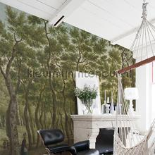 The herepad fotobehang Dutch Wallcoverings Kunst Ambiance