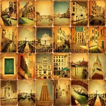 Memories of Venice fotobehang Rebel Walls Passion r11351