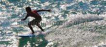Surfer papier murales AG Design structures
