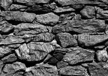 Grote stenen fototapeten AG Design weltkarten