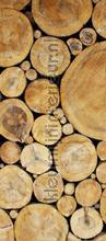 Kopse boomstammen fotomurali AG Design Photomurals Premium Collection ftn-v-2870