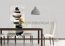 Stapelstenen fottobehaang AG Design _intrieur