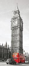Big Ben fotomurali AG Design Photomurals Premium Collection ftn-v-2911