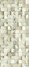 Houtblok muur fotomurali AG Design Photomurals Premium Collection ftn-v-2936