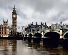 Big Ben photomural AG Design Photoprints-wall-collection